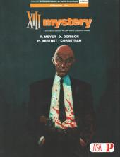 XIII Mystery (en portugais) -1+2- O Mangusto   Irina