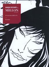 (Catalogues) Ventes aux enchères - Millon - Millon - Bandes dessinées - 29 novembre 2020 - Bruxelles
