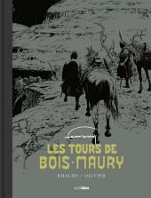 Les tours de Bois-Maury -INTTL- Khaled / Olivier