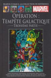 Marvel Comics - La collection (Hachette) -186152- Opération : Tempête Galactique : Troisième Partie