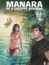 Giuseppe Bergman (Humanoïdes Associés) -1- Le maître de Venise