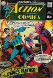 Action Comics (DC Comics - 1938) -378- The Devil's Partner!