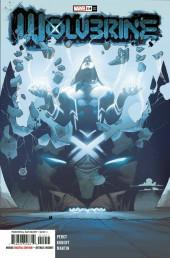 Wolverine Vol. 7 (Marvel Comics - 2020) -14- Issue #14