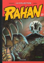 Rahan - La Collection (Hachette) -37- Tome 37