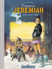 Jeremiah - La Collection (Hachette) -27- Elsie et la rue