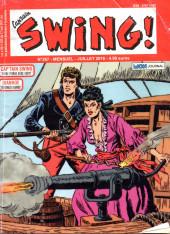 Capt'ain Swing! (2e série - Mon Journal) -267- D'une pierre deux coups
