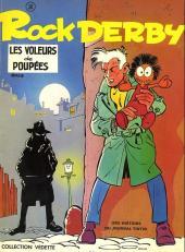 Rock Derby -2- Les voleurs de poupées