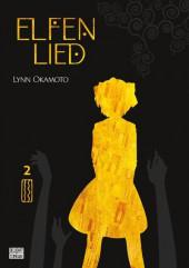 Elfen Lied - Perfect Edition -2- Volume 2