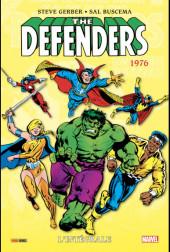 The defenders (L'intégrale) -5- 1976