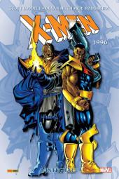 X-Men (L'intégrale) -44- 1996