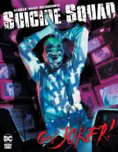 Suicide Squad : get Joker ! (DC Comics - 2021) -1- Book one