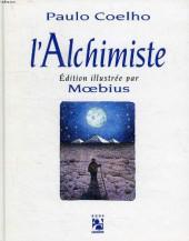 (AUT) Giraud / Moebius -131994- L'alchimiste