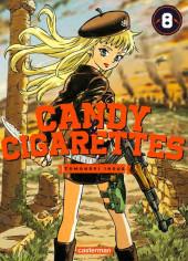 Candy & cigarettes -8- Tome 8
