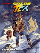 Tex (Color) -18- Il killer fantasma