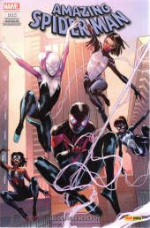 Amazing Spider-Man (série 1-2021) -5- Les derniers restes (2)