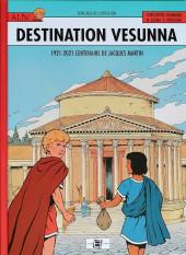 Alix -HS2021- Alix: Destination Vesunna