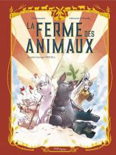 La ferme des animaux (L'Hermenier/Labourot) - La Ferme des animaux
