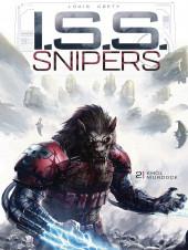 I.S.S. Snipers -2- Khôl Murdock