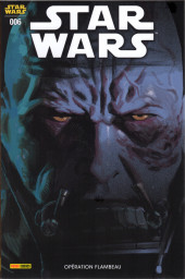 Star Wars (Panini Comics - 2021) -6- Opération Flambeau