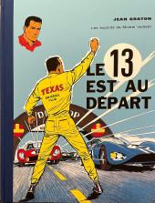 Michel Vaillant -5TT- Le 13 est au départ