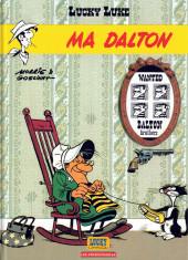 Lucky Luke -38Ind2011- Ma Dalton