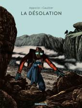 La désolation - La Désolation