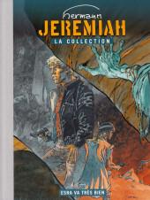 Jeremiah - La Collection (Hachette) -28- Esra va très bien