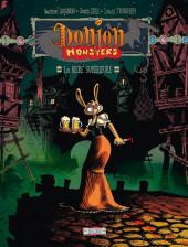 Donjon Monsters -14- La bière supérieure