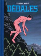 Dédales (Burns) -2- Tome 2