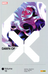 Dawn of X -16- Volume 16