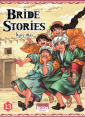 Bride Stories -13- Tome 13