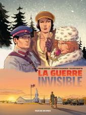 La guerre invisible -2- Le comité