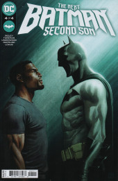 The next Batman: Second Son (DC Comics - 2021) -4- Second Son Part4