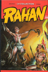 Rahan - La Collection (Hachette) -38- Tome 38