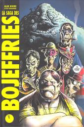 La saga des Bojeffries - Tome 1