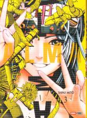 Alma (Mito) -3- Tome 3