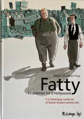 Fatty, le premier roi d'Hollywood