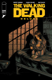 The walking Dead (2020) - Deluxe -20- Issue #20