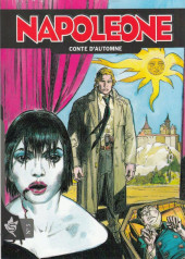 Napoleone -5- Conte d'Automne