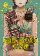 Survivor's Club -2- Tome 2