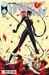 Harley Quinn Vol.4 (DC Comics - 2021) -6- Issue #6