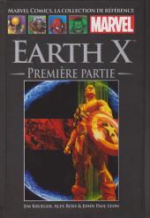 Marvel Comics - La collection (Hachette) -188161- Earth X : Première Partie