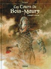 Les tours de Bois-Maury -16- L'Homme à la hache