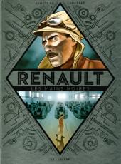 Renault - Les mains noires