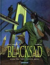 Blacksad -6- Alors, tout tombe - Première partie