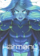Harmony -7- In fine