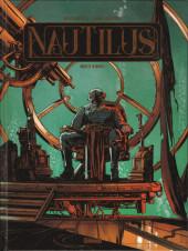 Nautilus -2- Mobilis in mobile