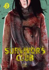 Survivor's Club -3- Tome 3