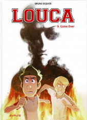 Louca -9- Game over