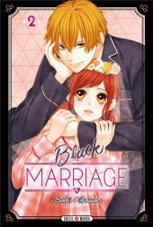Black marriage -2- Tome 2